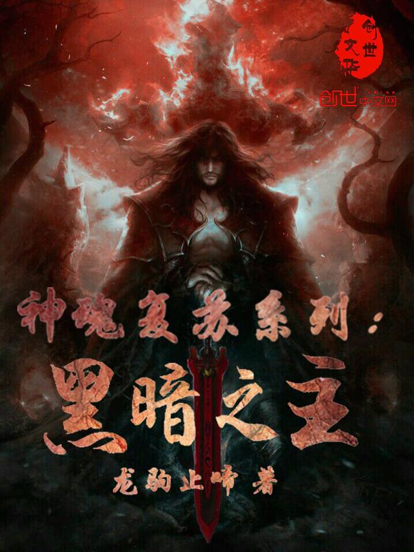 神魂复苏系列:黑暗之主